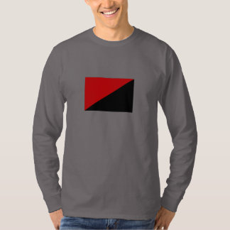 Anarchie-Flagge T-shirt