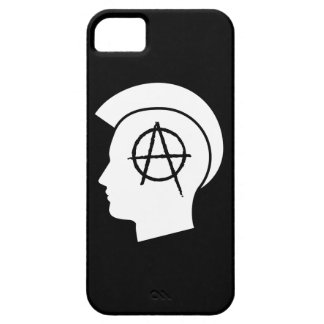 Anarchie iPhone 5 Case