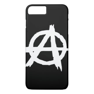 Anarchie iPhone 8 Plus/7 Plus Hülle