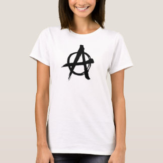 Anarchie-T - Shirt