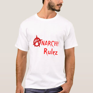 Anarchie T-Shirt