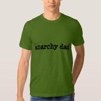 Anarchie-Vati-Shirt Shirts