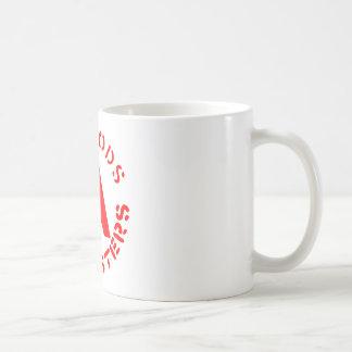 Anarchismus - keine Götter keine Meister Kaffee Tassen