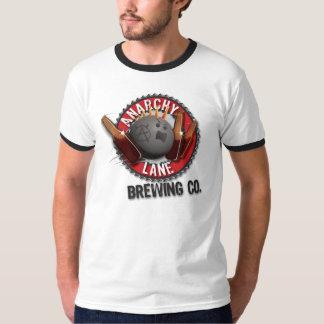 Anarchy Lane Brewing Company - Punkball Lite T-Shirt
