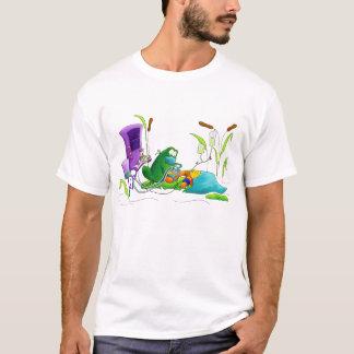 Anästhesie-Frosch T-Shirt