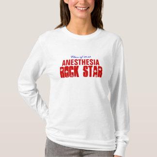 Anästhesie-Rockstar T-Shirt