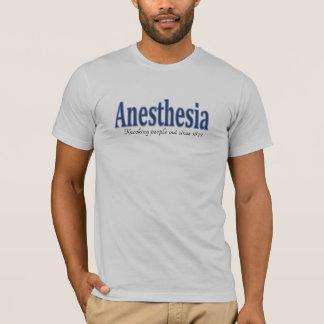 Anästhesie T-Shirt