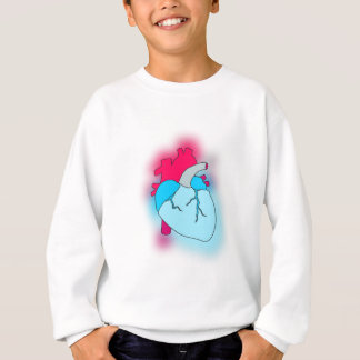 Anatomisch Sweatshirt