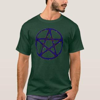 Anbetungc$göttin-pentagram T-Shirt
