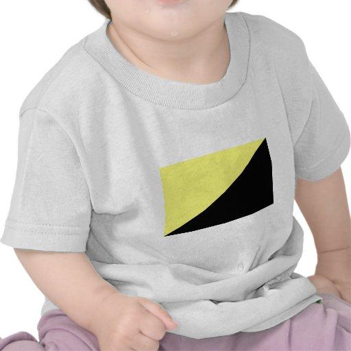 Ancap, politische Flagge Kolumbiens Hemden