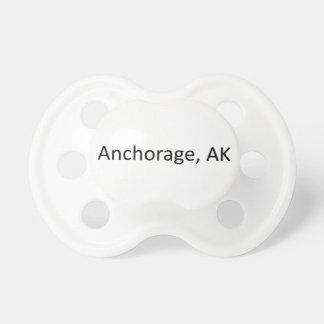Anchorage, AK Schnuller