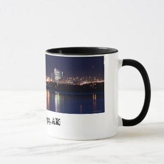 Anchorage, AK Tasse
