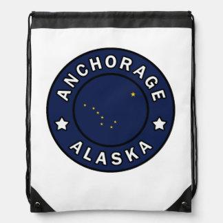 Anchorage Alaska Turnbeutel