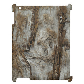 Ancient Bark case for iPad iPad Hülle