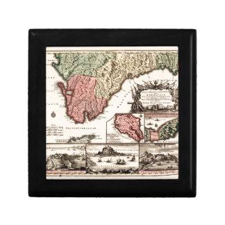 Andalusien 1720b geschenkbox