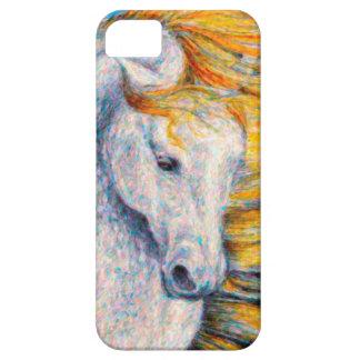 Andalusisches Pferd Hülle Fürs iPhone 5