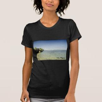 Andenken shirt1A - Cebu, Philippinen T-Shirt
