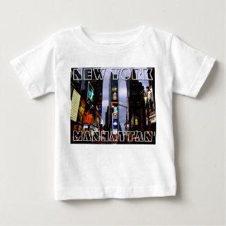 Andenken-Shirt das NY des New- YorkT - Shirt-Babys Tshirts