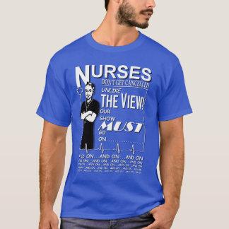 ANDERS ALS DIE ANSICHT T-Shirt