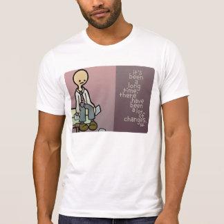 Änderungen T-Shirt