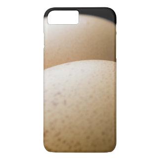 Andeutende Eier iPhone 8 Plus/7 Plus Hülle