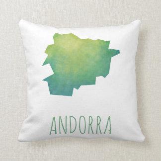 Andorra Kissen