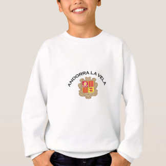 Andorra-La Hüllen Sweatshirt