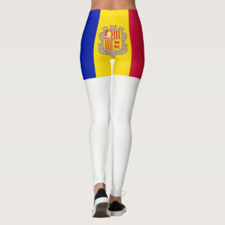 Andorra Leggings