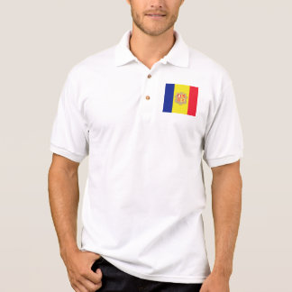 Andorra Polo Shirt