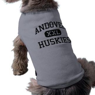 Andover - Huskies - hoch - Andover Minnesota Shirt
