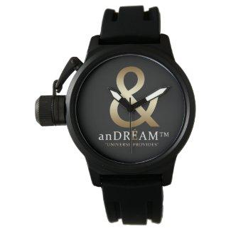 ANDRÉAM™ Men's Crown Protector Black Watch