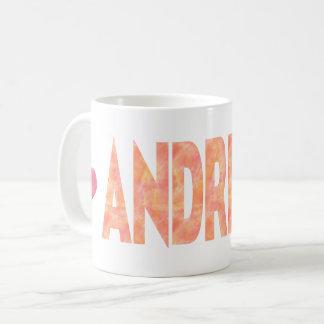 Andreas-Tasse Kaffeetasse