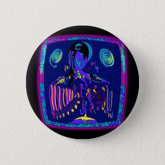 Andrei Runder Button 5,1 Cm