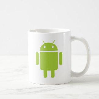 Android Kaffeetasse
