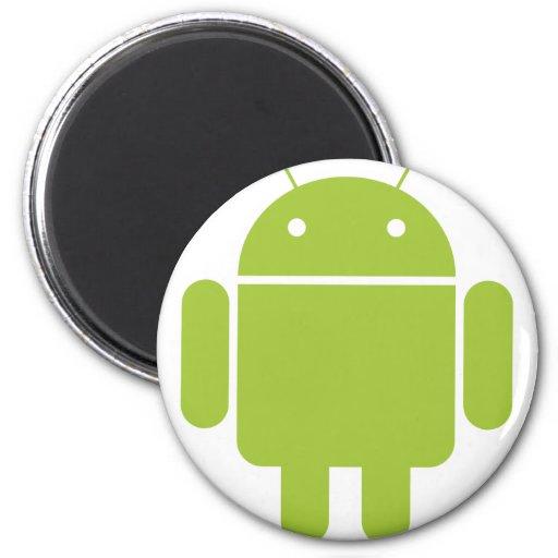 Android Kühlschrankmagnete