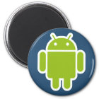 Androider Magnet