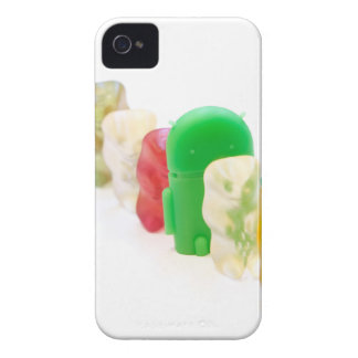 Androides line.jpg iPhone 4 cover