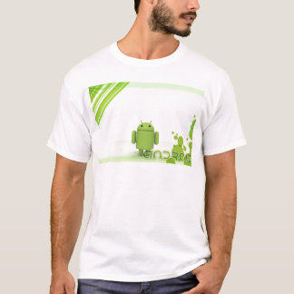 Androides T-Shirt