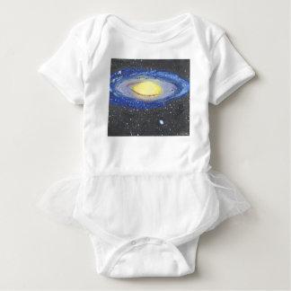 Andromeda Baby Strampler