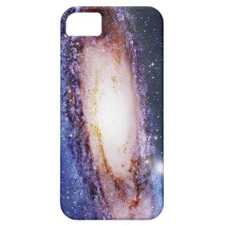 Andromeda-Galaxie-Zellen-Fall Etui Fürs iPhone 5