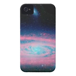 Andromeda iPhone 4 Case-Mate Hülle