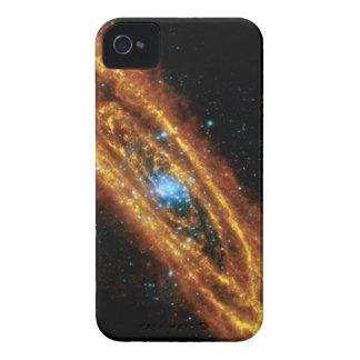 Andromeda iPhone 4 Case-Mate Hüllen