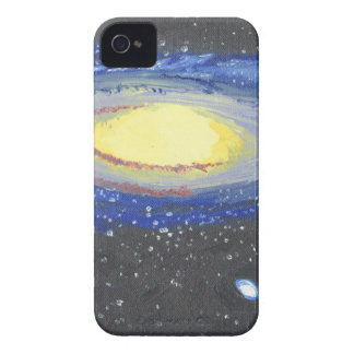 Andromeda iPhone 4 Cover