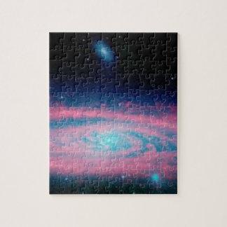 Andromeda Puzzle