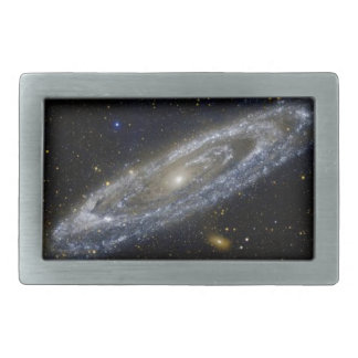 Andromeda Rechteckige Gürtelschnalle