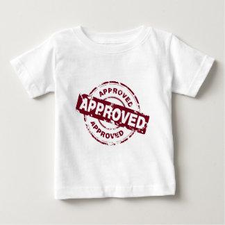 Anerkannt Baby T-shirt