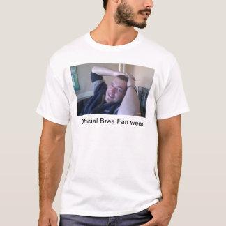 Anerkennungs-Gesellschaft Bens Royall (BRAS) T-Shirt