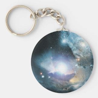 Anfang des Universums Schlüsselanhänger