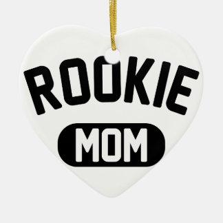 Anfängers-Mamma Keramik Ornament