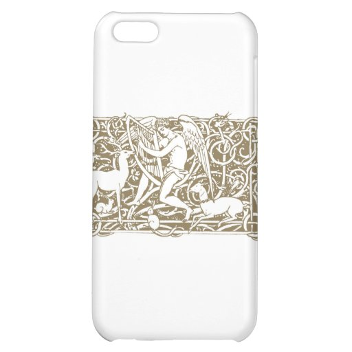 angel-fantasy-art-2 iPhone 5C hülle
